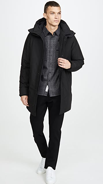 Norse Projects Rokkvi 5.0 Gore Tex Down Jacket