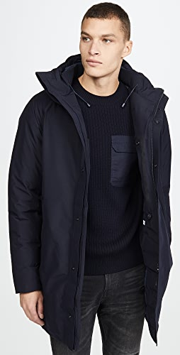 Norse Projects - Rokkvi 5.0 Gore Tex Down Jacket