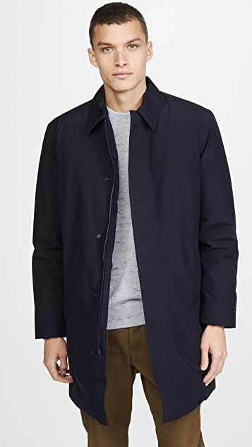 Norse Projects Thor Down Gore Tex Jacket