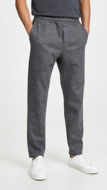 Norse Projects Falun Wool Sweatpants