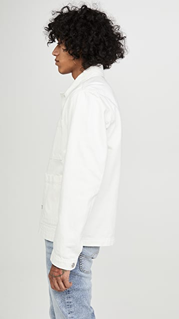 Norse Projects Tyge Denim Jacket