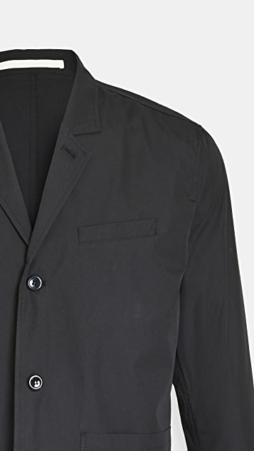 Norse Projects Lars Packable Blazer