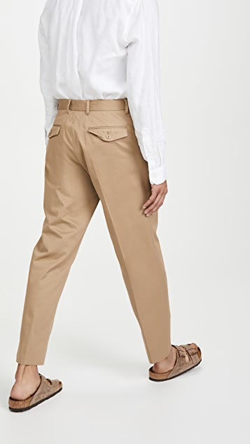 Norse Projects Andersen Chino Trousers