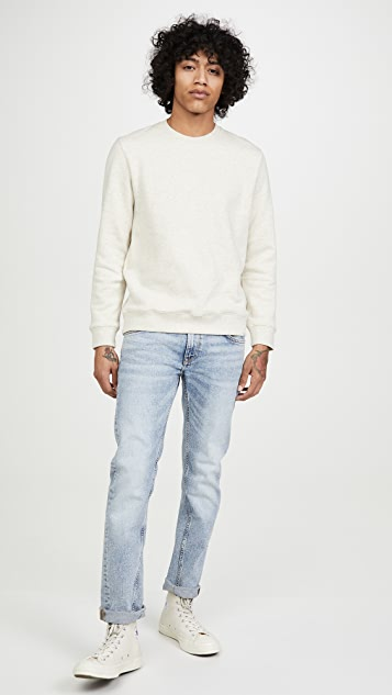 Norse Projects Vagn Classic Crew Neck Sweatshirt