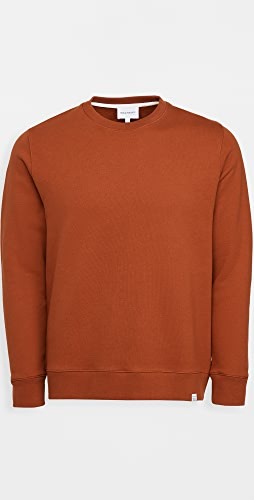 Norse Projects - Vagn Classic Crew Sweatshirt