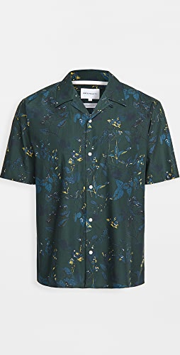 Norse Projects - Carsten Print Shirt