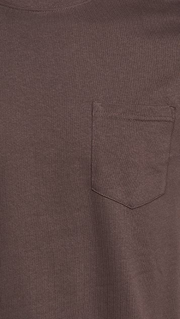 Norse Projects Johannes Pocket Shirt