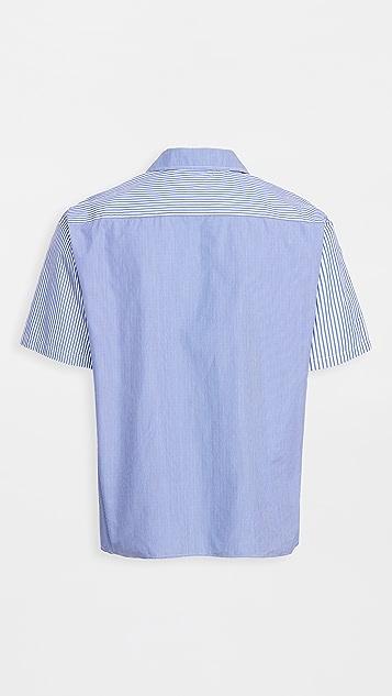 Norse Projects Carsten Poplin Shirt