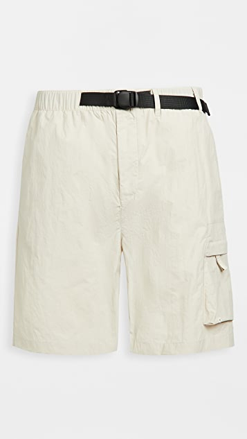 Norse Projects Luther Packable Shorts