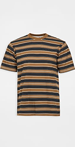 Norse Projects - Johannes Multi Stripe Tee