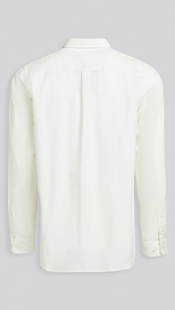 Norse Projects Osvald Corduroy Button Down