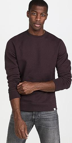 Norse Projects - Classic Crewneck Sweatshirt