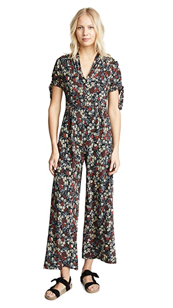 No.6 Althea Jumpsuit