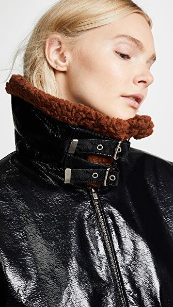 No.6 Martine Bomber