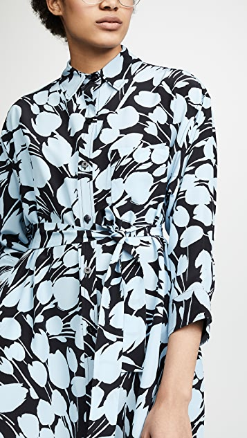 No.6 Lulu Shirt Dress