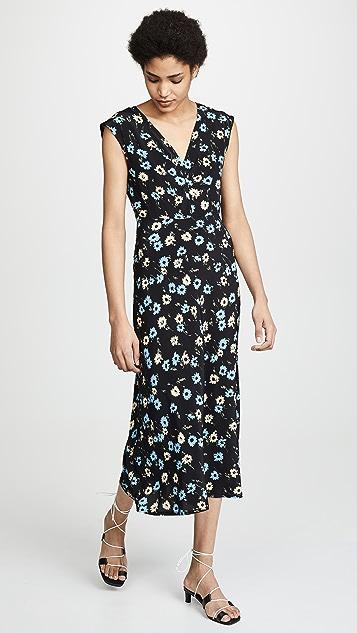 No.6 Платье Teddi