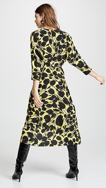 No.6 Viola Dress