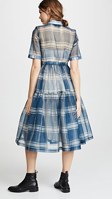 No.6 Cather Dress