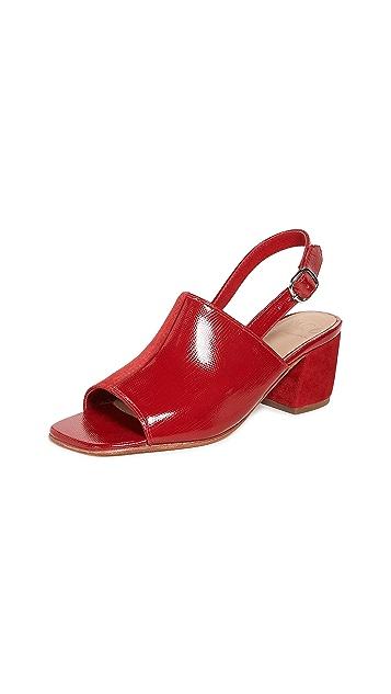 No.6 Leah Sandals