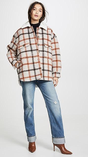 No.6 Wilson Jacket