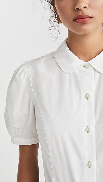 No.6 Florence 衬衣