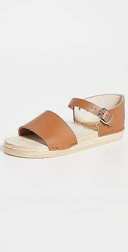 No.6 - Scount Sandal On Bendable Base