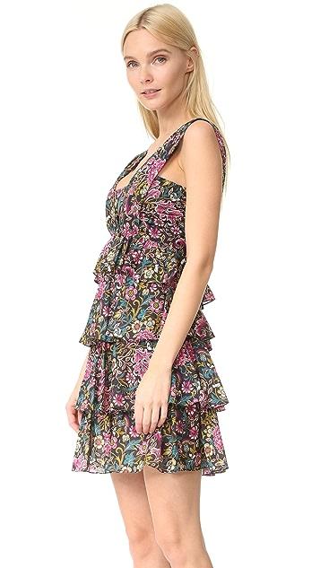 No. 21 Sleeveless Dress