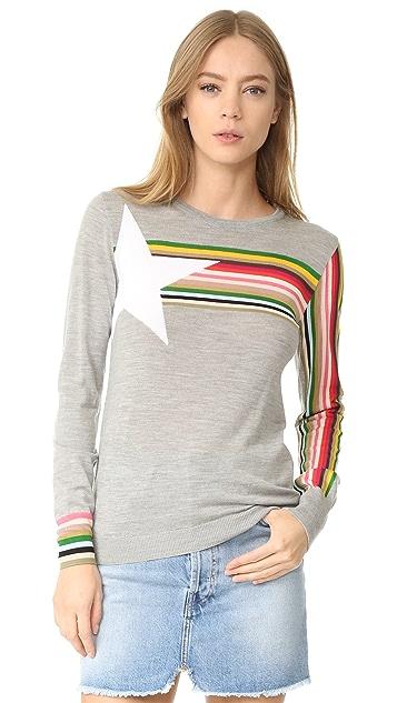 No. 21 Long Sleeve Sweater
