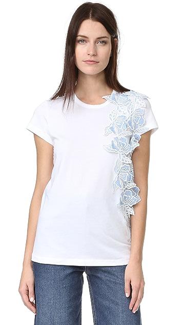 No. 21 Short Sleeve T-Shirt