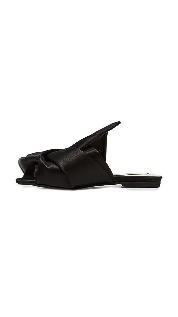 No. 21 Flat Slides