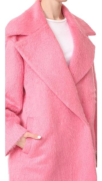 No. 21 Coat