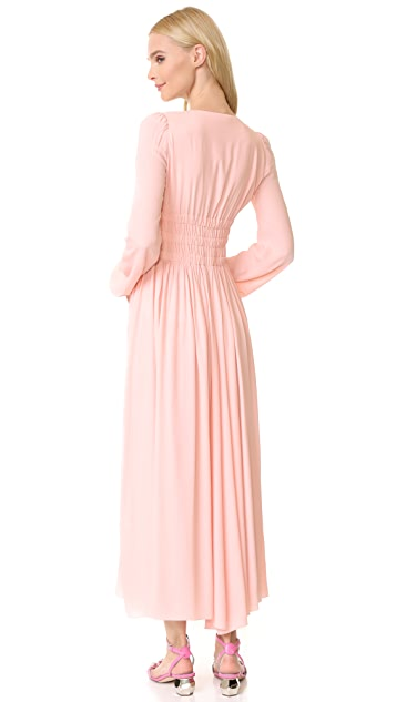 No. 21 Long Sleeve Gown