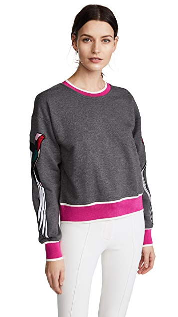 No. 21 Bird Sweatshirt