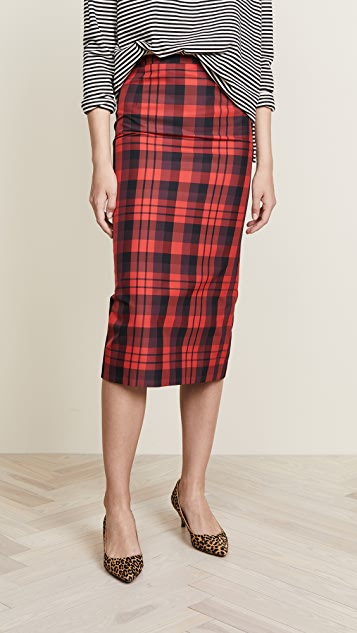 a4ec3908ad No. 21 Plaid Skirt | SHOPBOP