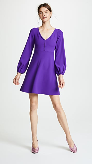Chic Mini Dress | SHOPBOP