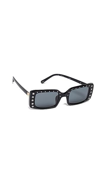 No. 21 Square Sunglasses