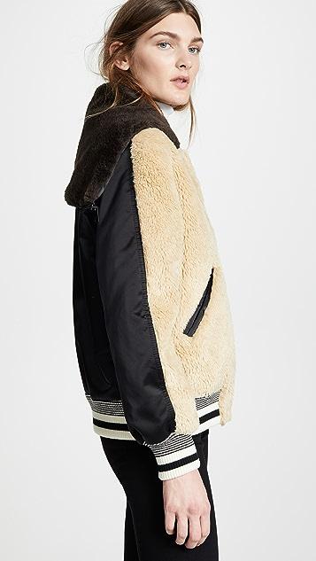 No. 21 Sports Jacket