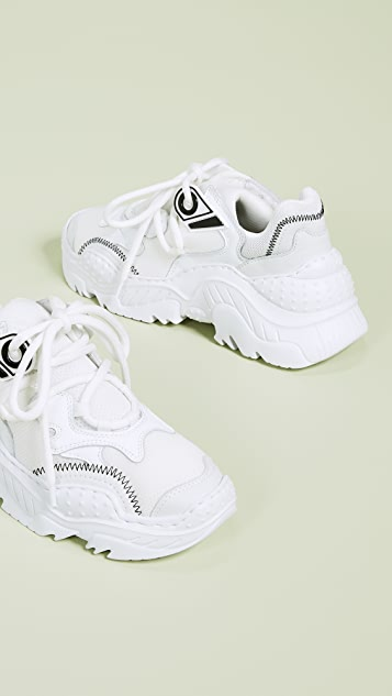 No. 21 Billy Trainer Sneakers