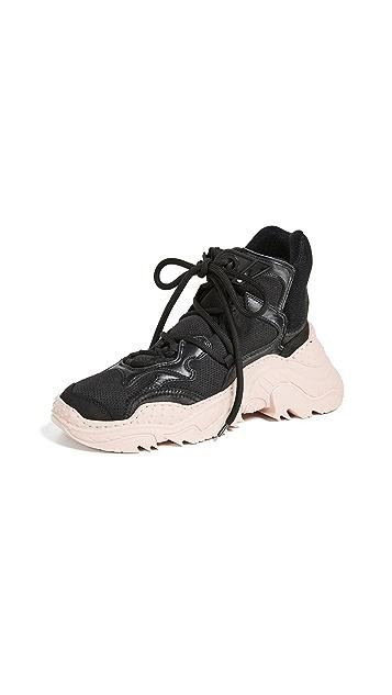 No. 21 Походные ботинки Billy