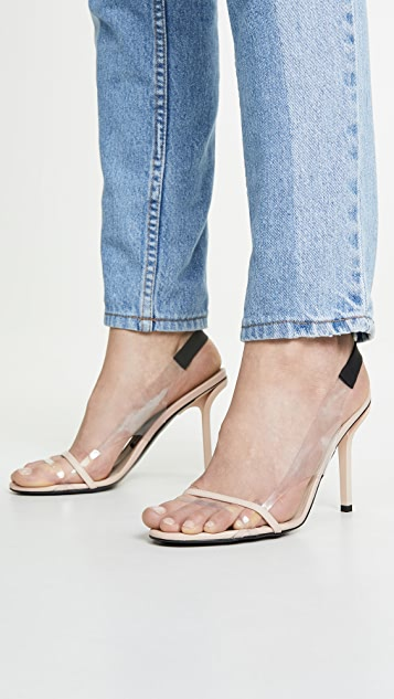 No. 21 Slingbacks Sandals