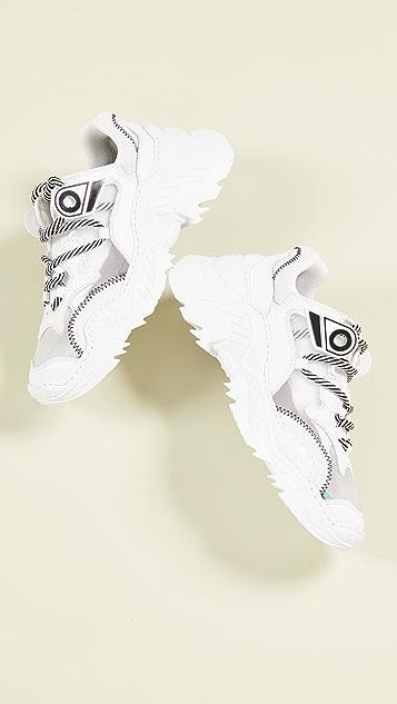 No. 21 Billy Pvc 运动鞋