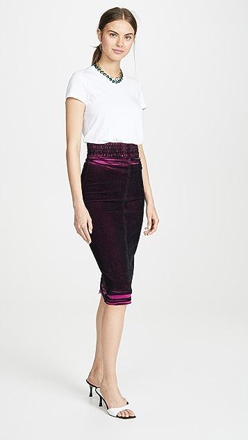 No. 21 Pencil Skirt
