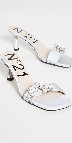No. 21 - Mule Sandals