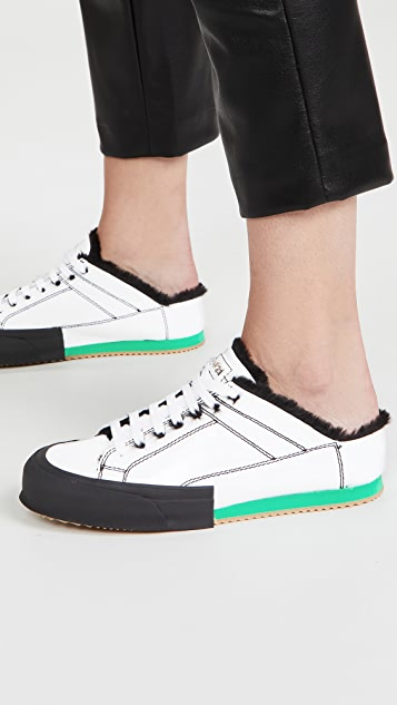 No. 21 Gymnic Sneakers
