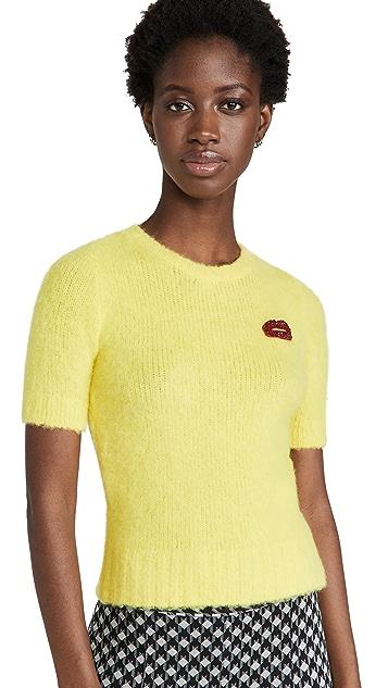 No. 21 Alpaca Sweater