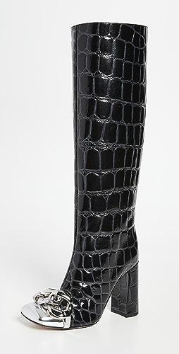 No. 21 - Croc Boots