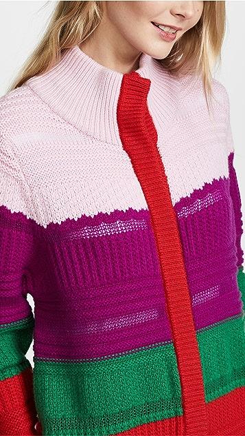Novis The Haverhill Sweater Coat