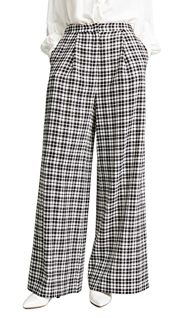 Novis Elba Wide Leg Pants
