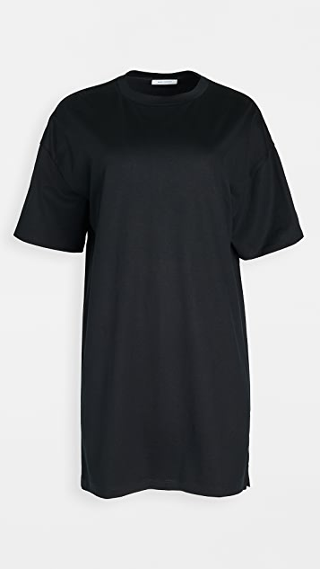 Ninety Percent Oversized T-Shirt Dress