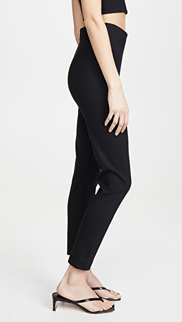 Ninety Percent Stretch Jersey Leggings